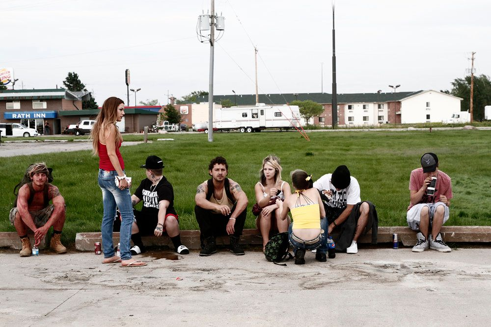 Photo from American Honey by Holly Horner
